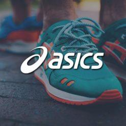 ASICS (Асикс)