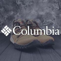 Коламбия (Columbia)