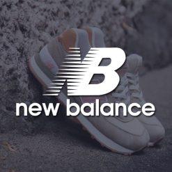Нью Баланс (New Balance)