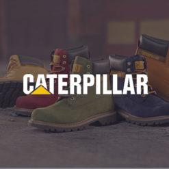 Caterpillar (Катерпиллер)