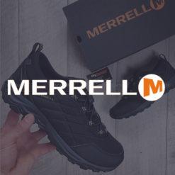 Merrell (Меррел)