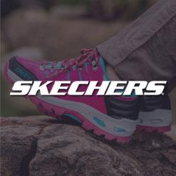 Скетчерс (Skechers)
